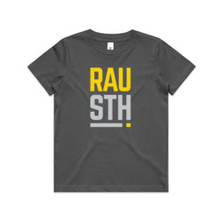 RAU STH - On Dark - Kids Youth T shirt