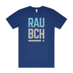 Rau Bch - Mens Block T shirt