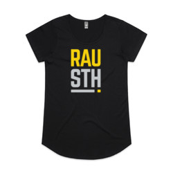 RAU STH - On Dark - Womens Mali Tee