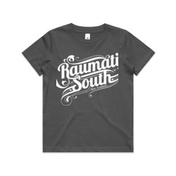Raumati Sth - Ornate - Kids Youth T shirt