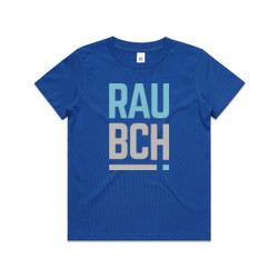 Rau Bch - Kids Youth T shirt